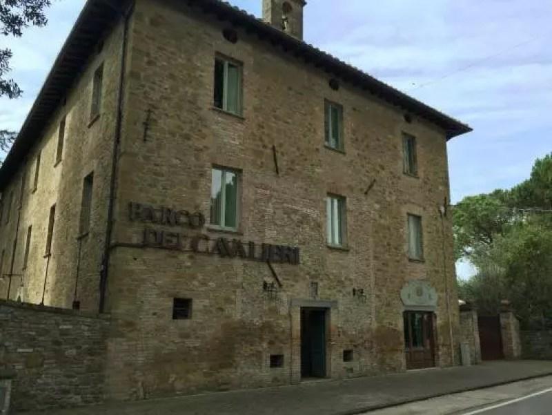 Assisi dove dormire, recensione Hotel Parco dei Cavalieri ...