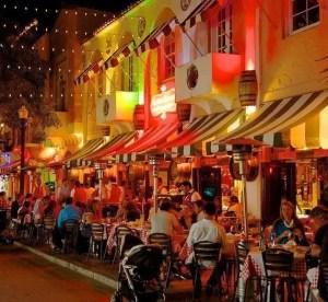 Mangiare a Miami, ristoranti per tutti i gusti