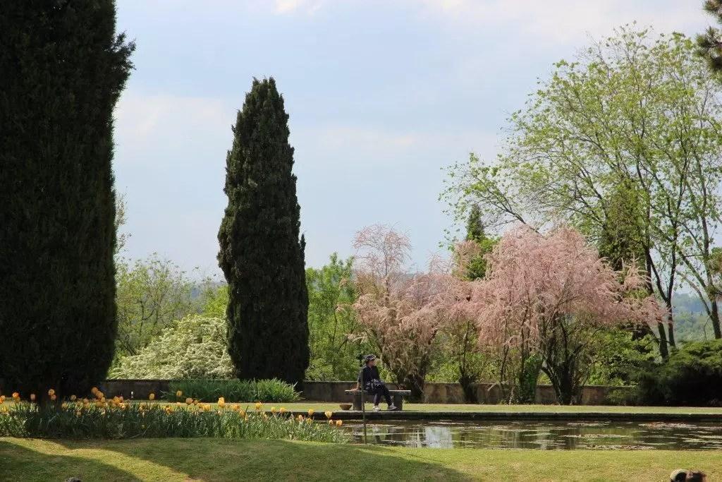 parco giardino sigurtà - giardini d'acqua