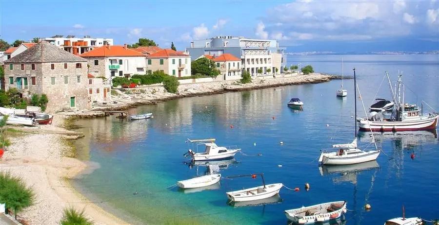 Come arrivare in Croazia e consigli quale mezzo scegliere