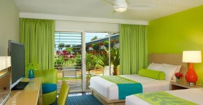 Hawaii, dove dormire low cost: 3 hotel