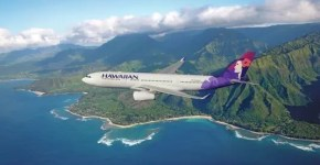 Hawaii, volare low cost è possibile