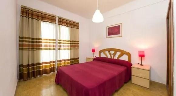 Ibiza, dormire low cost: recensione Hostal Residencia Rita