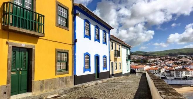 Azzorre, cosa fare in 1 giorno a Terceira