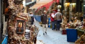 Campania, tradizioni di Natale