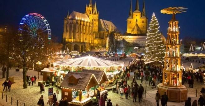 Natale in Germania, le leggende e le tradizioni