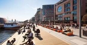 Oslo, 5 cose da vedere in Norvegia