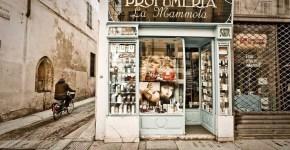 Parma, le botteghe storiche dove acquistare in città