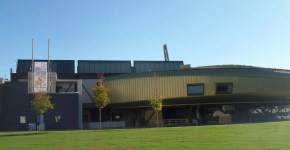 Arte contemporanea a Prato: Centro Pecci
