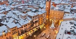 Tradizioni di Natale a Verona