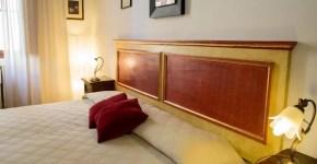 Dove dormire ad Arezzo: Palazzo Bostoli Guest House