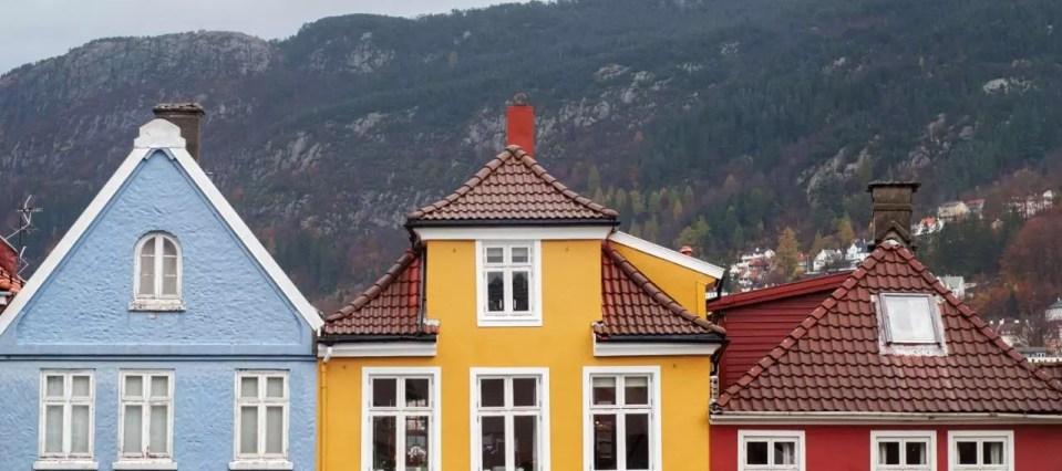 Fiordi norvegesi, quali visitare