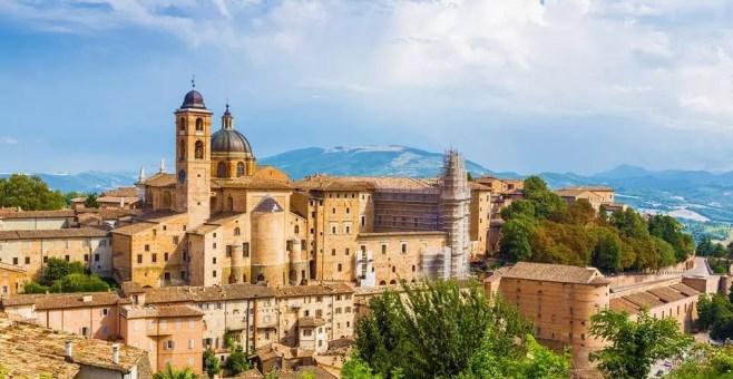 Urbino in un giorno cosa vedere del rinascimento italiano for Cosa vedere a perugia in un giorno