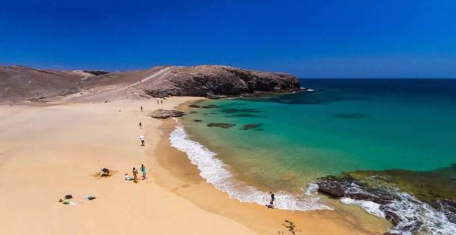 Vacanza low cost a Lanzarote, 6 cose da fare