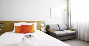 Hotel Novotel: dormire a Milano Malpensa