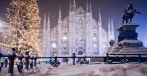 Natale a Milano, tutte le tradizioni della Lombardia