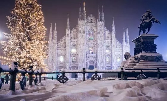 Immagini Milano Natale.Natale A Milano Le Tradizioni Della Citta Lombarda Gli