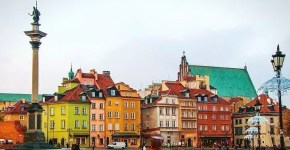 Varsavia: 5 cose da fare nella Parigi del Nord