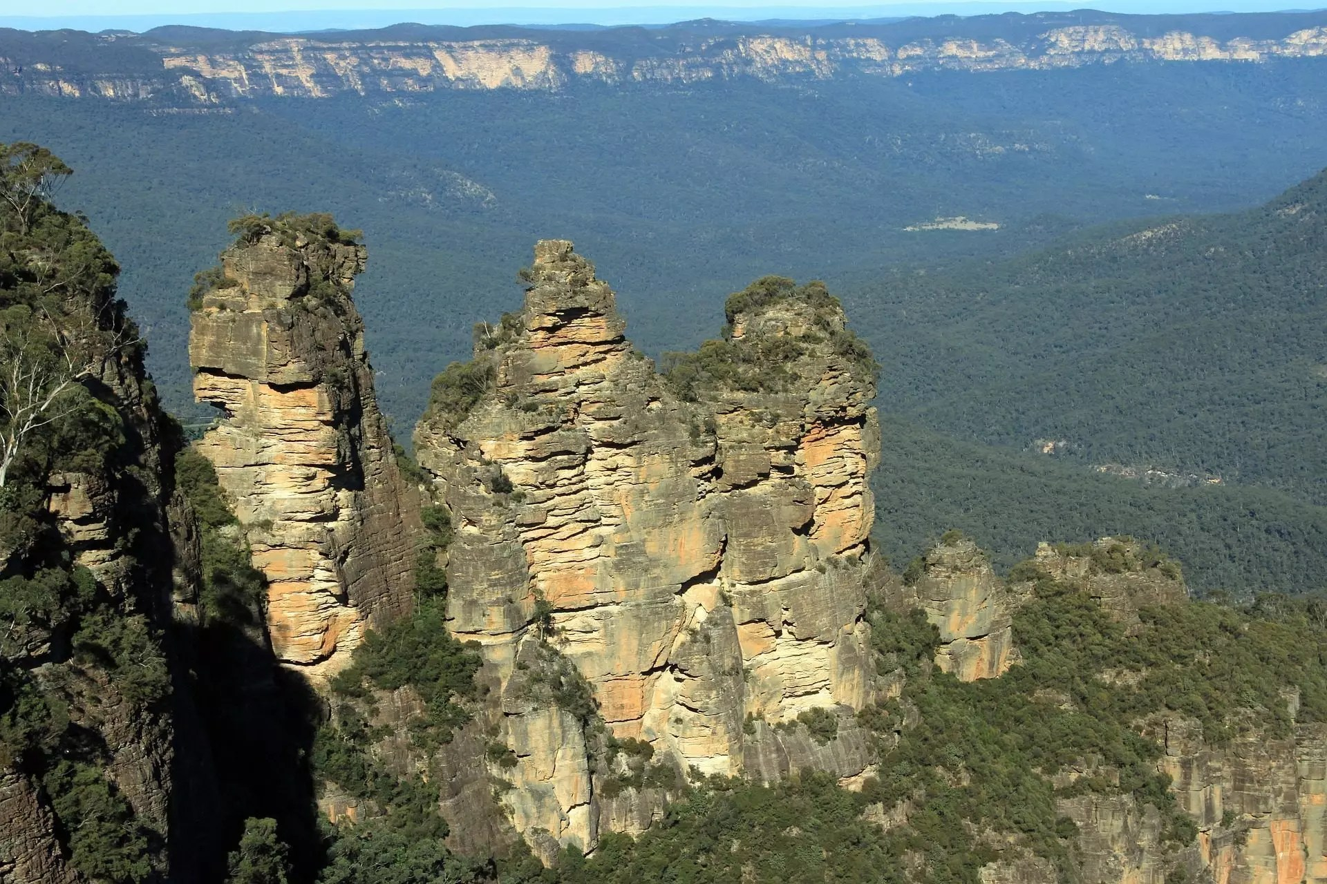 The Three Sister - Blue Mountains