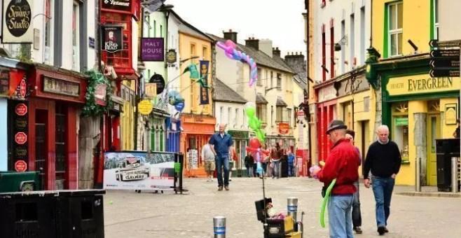 Cosa vedere a Galway in un giorno