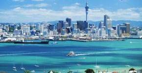 Auckland: cosa fare e vedere in Nuova Zelanda
