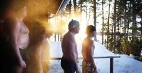Come fare la sauna in Finlandia, usanze e tradizioni