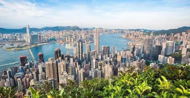 Hong Kong: 5 cose low cost