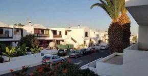 Dove dormire a Lanzarote, appartamento a Puerto del Carmen