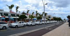 Come muoversi a Lanzarote: bus, auto o bici