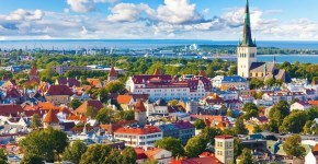 Estonia, tour di Tallinn in un giorno