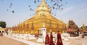 Myanmar, come prepararsi prima di partire