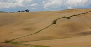 Itinerario in Val d'Orcia, cosa fare in Toscana