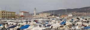Mangiare pesce a Trieste: Salumare e Buffet Da Angelina