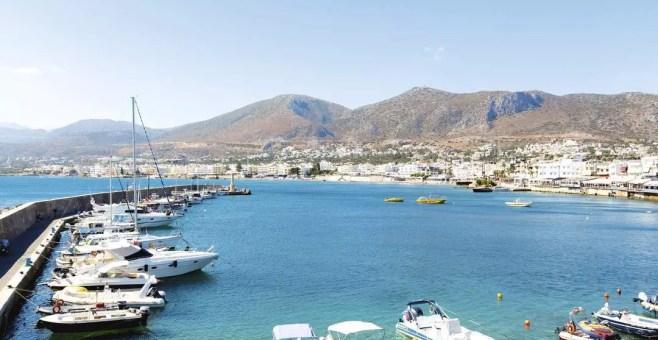 Creta: il divertimento ad Hersonissos