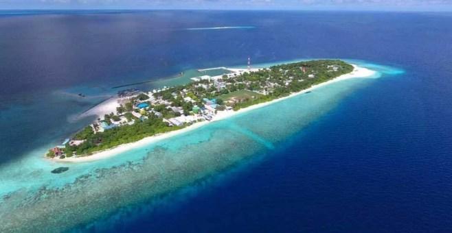 Maldive abitate, visitare l\'Isola di Ukulhas e vedere le ...