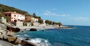 Isola d'Elba in sette giorni