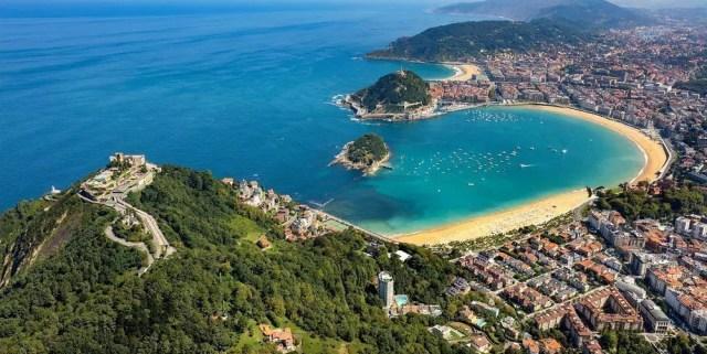 Spagna, quando andare e in quale zona