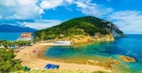 Isola d'Elba: consigli per mangiare e dormire