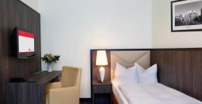 Dove dormire a Brema: recensione H+ Hotel Bremen
