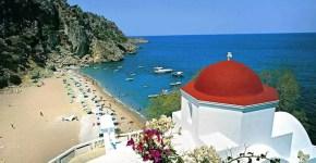 Karpathos, cosa fare e quali spiagge visitare