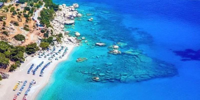 Znalezione obrazy dla zapytania karpathos wyspa grecka