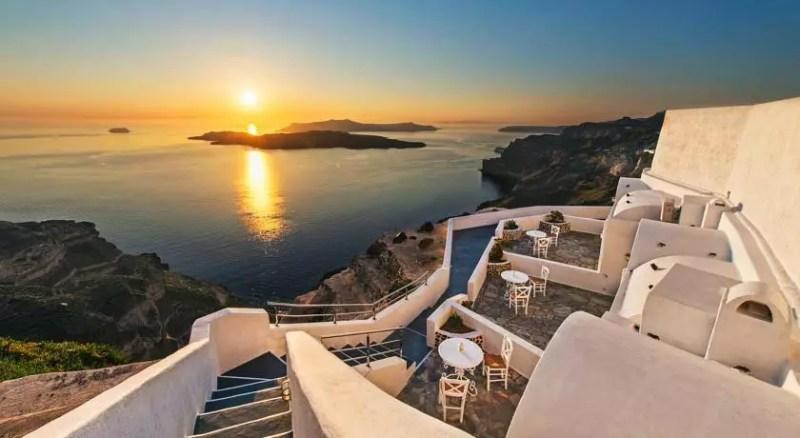 Santorini, dove dormire: 4 strutture consigliate per qualità prezzo