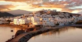 Naxos, cosa vedere in Grecia