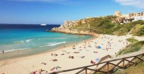 Le spiagge più belle fra Santa Teresa Gallura e Castelsardo