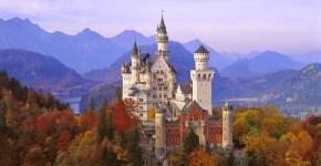 La Germania delle favole: 4 luoghi da visitare