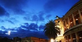 Palermo in due giorni: 4 tappe imperdibili