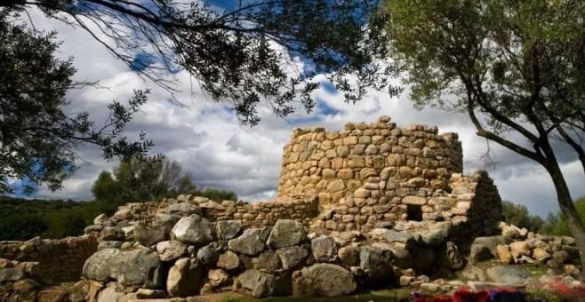 Villaggio La Prisgiona ad Arzachena, Sardegna