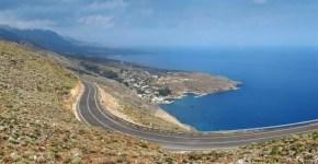 Creta on the road: 4 tappe consigliate