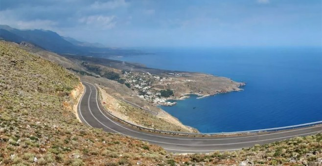Creta on the road: 4 tappe consigliate