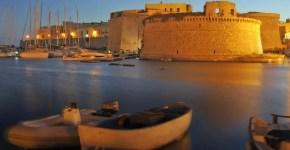 I dintorni di Nardò: 8 luoghi da non perdere